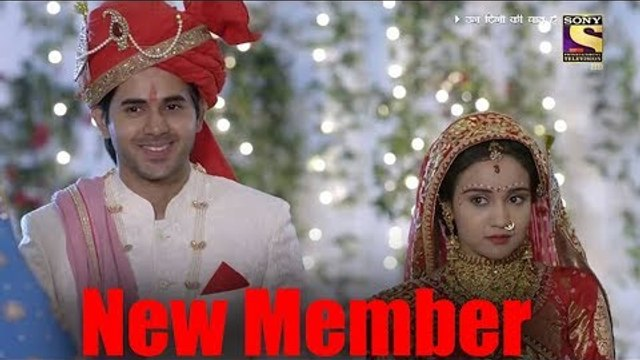 New member to enter in Sameer-Naina's lives in Yeh Un Dinon Ki Baat Hai