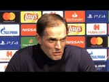 PSG 1-3 Man Utd (Agg 3-3) - Thomas Tuchel Full Post Match Press Conference - Champions League