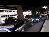 صدى البلد   الشلل المرورى يصيب شوارع العاصمة