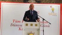 """İçişleri Bakanı Süleyman Soylu: """"Türkiye'de 299 belediye meclis üyesi meclis üyesi HDP ve PKK iltisaklı"""""""