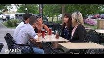 EXCLU AVANT-PREMIERE - Mariés au premier regard (M6): Découvrez le cadeau fait par les amis d'une candidate avant sa nuit de noce - VIDEO