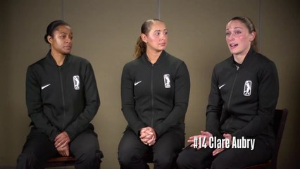 NBA G League First All-Female Officiating Crew