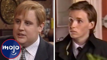 Top 10 Unexpected Cameos in British Soaps