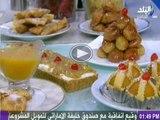 اكلة من بلدى   فطائر التفاح  - تارت التفاح بالتشيزكيك - فطيرة الخوخ -   كورات الجبنة 24-11-2014