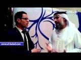 صدى البلد | ممثل وزارة الصحة بدبي: نتعاون مع مصر لزيادة اقسام السكتة الدماغية
