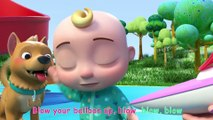 Yes Yes Vegetables Song - +More Nursery Rhymes & Kids Songs - CoCoMelon