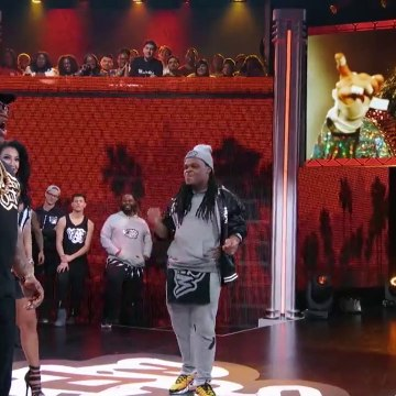"Wild 'n Out Season 14 Episode 29 ""Live"" — MTV"