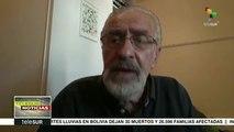 teleSUR Noticias: Nuevo sabotaje al sistema eléctrico de Venezuela