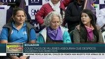 teleSUR Noticias: Vzla suspende actividades tras sabotaje eléctrico