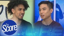 Gabe Norwood On His Secret to Longevity with Gilas   The Score