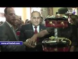 صدى البلد   محافظ سوهاج يفتتح معرض صنع في مصر للمنتجات الحرفية واليديوية