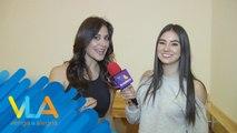 Majo Rosado rinde homenaje al Día Internacional de la Mujer con una clase especial de ejercicio   Venga la Alegría