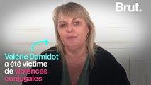 Victime de violences conjugales, Valérie Damidot soutient les femmes battues