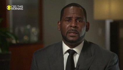 Empêtré dans des affaires d'agressions sexuelles, R. Kelly clame son innocence