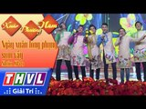THVL   Xuân Phương Nam   Tập 3 [10]: Ngày xuân long phụng sum vầy - Nhóm XPro