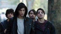 Skam Italia I Season 3 TRAILER ENG SUB