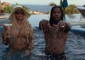 Cardi B and Offset Share Photos From Los Cabos Vacation