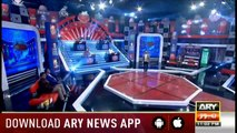 Har Lamha Purjosh | Waseem Badami | PSL4 | 8th March 2019