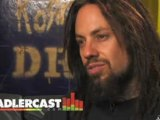 "Korn Pt 1 - Korn saves lives, having ""Fieldy"" as a dad"