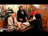 صدى البلد    محافظ أسوان يستمع لمطالب المواطنين