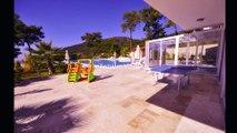 Antalya Kapalı Havuzlu Kiralık Villalar | Tatilim Villada