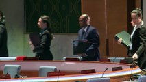Hambourg: répétition de l'opéra d'un artiste russe en captivité