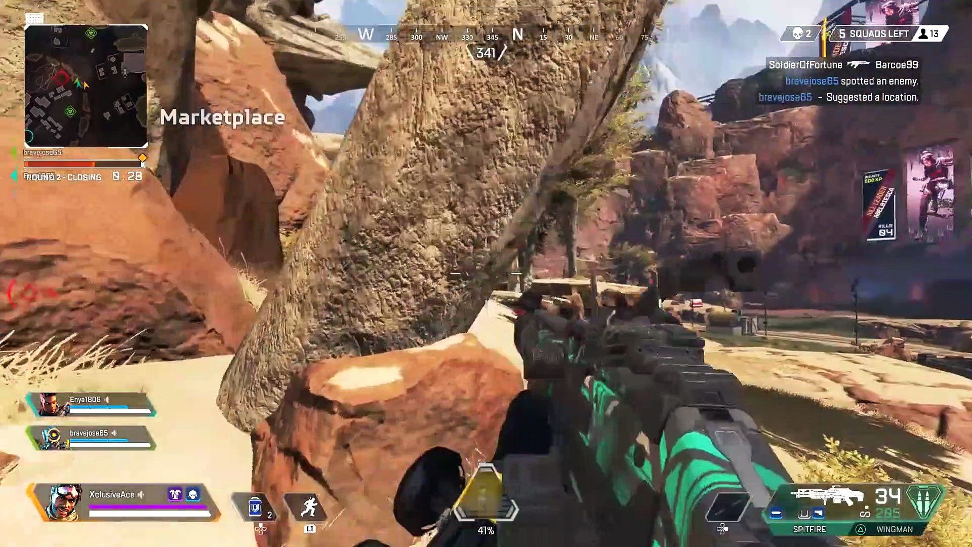 Top 10 Advanced Tips for Apex Legends! (Get More Wins!)