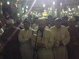 احتفالات الجماعة الإرهابية بدعاء الشيخ محمد جبريل في ليلة القدر | صدى البلد