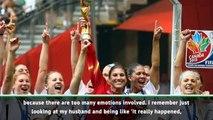 Hope Solo recalls 'dream' 2015 World Cup triumph