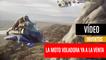 Si tienes 380.000 dólares, ya puedes comprar esta moto voladora
