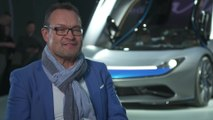 Introducing Pininfarina Battista - Interview Michael Perschke