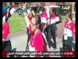مع شوبير | تقرير ذوي الاحتياجات الخاصه في  الاولمبياد | صدي البلد