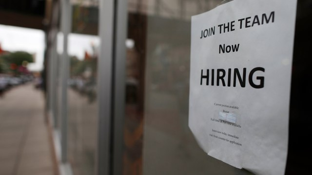 Former Obama Adviser Austan Goolsbee Talks Jobs Report, Deficit, and 2020 Election