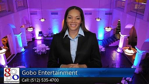 Austin Wedding DJ, Gobo Entertainment DJ Review, Best DJ Prices – Austin TX, DJ near me Austin