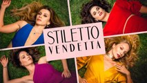 Stiletto Vendetta - Capitulo 3