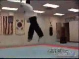 Martial Arts - Tae Kwon Do - Extreme Kicks 2