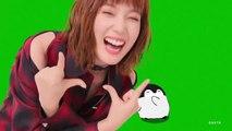 本田 翼 LINE Mobile CM