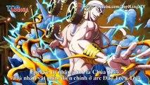 Top 10 trái ác quỷ hệ Logia sở hữu năng lực siêu mạnh khiến nhiều kẻ thèm khát sở hữu