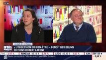 Le duel des critiques: Benoît Heilbrunn VS Rolande Pinard - 08/03