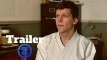 The Art of Self-Defense Teaser Trailer #1 (2019) Jesse Eisenberg Comedy Movie HD