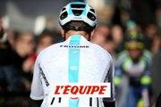 Dix ans de révolutions - Cyclisme - Team Sky