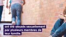 Isère : 3 frère et sœurs régulièrement violés par les membres de leur famille pendant deux ans