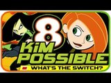 Kim Possible: What's the Switch Walkthrough Part 8 (PS2)100%