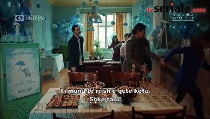 Nusja nga Stambolli - Episodi 218