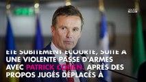Nicolas Dupont-Aignan viré de C à Vous : Vincent Lindon réagit