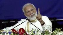 PM Modi Noida Rally में बोले , Air Strike के बाद Pakistan रोकर बोला, मोदी ने मारा | वनइंडिया हिंदी