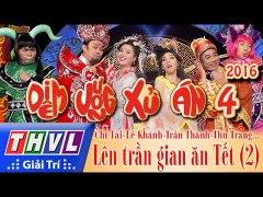 THVL l Diem Vuong xu an 2016 Tap 4 Len tran gian a