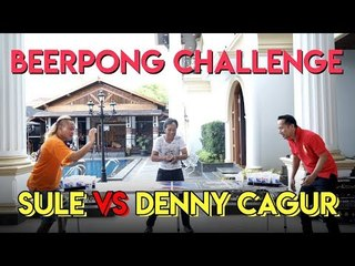 SULE - BEERPONG CHALLENGE