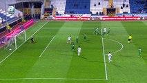 Kasımpaşa 1-2 Akhisarspor Ziraat Türkiye Kupası Maçın Geniş Özeti ve Golleri