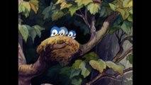 Blanche-Neige Extrait du film - Blanche-Neige rencontre les animaux de la forêt